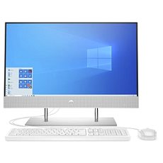 HP 24-dp0004nc Silver