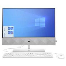 HP Pavilion 24-k0000nc White