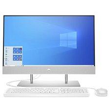 HP 24-dp0008nc Silver