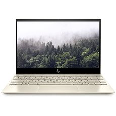 HP ENVY 13-aq0008nc Luminous Gold