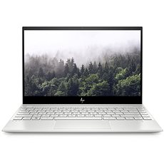 HP ENVY 13-aq0007nc Natural Silver