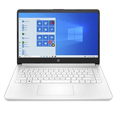 HP 14s-dq1003nc Snowflake White
