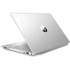 HP Pavilion 13-an0022nc Natural Silver