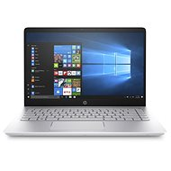HP Pavilion 14-bf101nc Mineral Silver