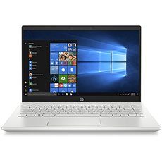 HP Pavilion 14-ce3007nc Ceramic White