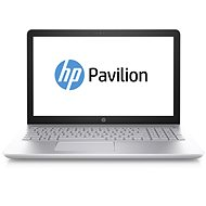 HP Pavilion 15-cd010nc Mineral Silver