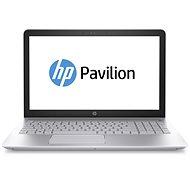 HP Pavilion 15-cc101nc Mineral Silver