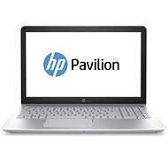 HP Pavilion 15-cc102nc Mineral Silver
