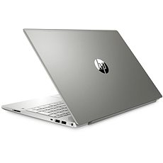 HP Pavilion 15-cw1007nc Mineral Silver