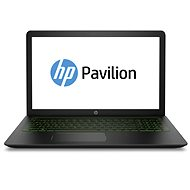 HP Pavilion Power 15-cb007nc Shadow Black Acid