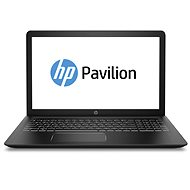 HP Power Pavilion 15-cb012nc Shadow Black White