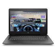 HP Pavilion Power 17-ab305nc Shadow Black