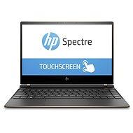 HP Spectre 13-af000nc Touch Dark Ash Silver