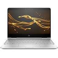 HP Spectre 13 X360-ac001nc Touch Natural Silver
