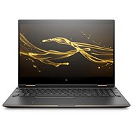HP Spectre 15 x360-ch004nc Touch Dark Ash Copper