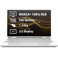 HP Spectre x360 14-ea0002nc Natural Silver