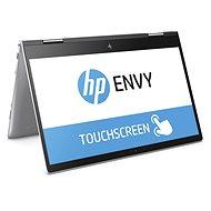 HP ENVY 15-bp001nc X360 Natural Silver