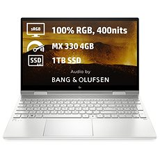 HP ENVY x360 15-ed0902nc Natural silver