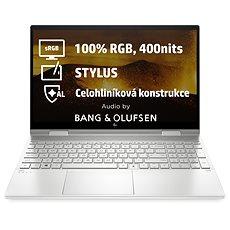 HP ENVY x360 15-ed1001nc Natural silver