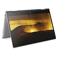 HP ENVY 15-bp101nc x360 Natural Silver
