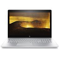 HP ENVY 17-bw0008nc Natural Silver