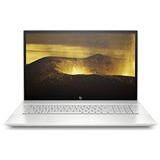 HP ENVY 17-ce0004nc Natural Silver