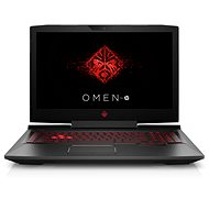 OMEN by HP 15-ce013nc Shadow Black