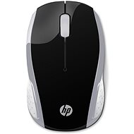 HP Wireless Mouse 200 Pike Silver