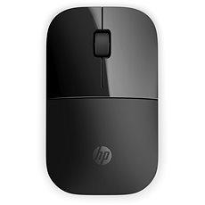 HP Wireless Mouse Z3700 Black Chrome