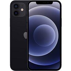 iPhone 12 128GB čierny