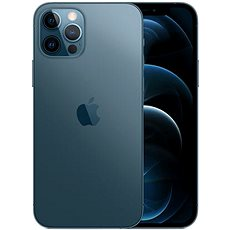 iPhone 12 Pro Max 256GB modrý