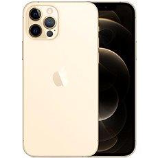 iPhone 12 Pro Max 256GB zlatý