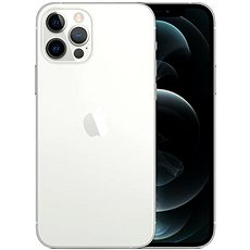 iPhone 12 Pro Max 512GB strieborný