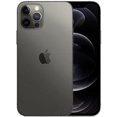 iPhone 12 Pro Max 512 GB sivý
