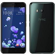 HTC U11 Brilliant Black