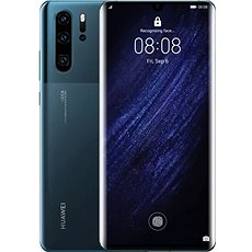 HUAWEI P30 Pro 128GB modrý