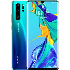 HUAWEI P30 Pro 256 GB gradientná modrá