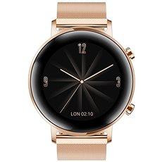 Huawei Watch GT 2 42 mm Rose Gold