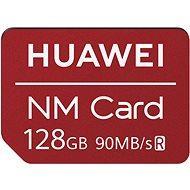 Huawei Original Nano Pamäťová Karta Red 128 GB
