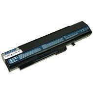 AVACOM pre Acer Aspire One A110/A150, D150/250, P531 series Li-ion 11,1 V 5 200 mAh/58 Wh black