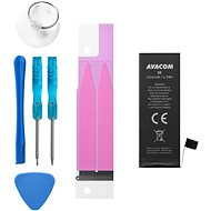 Avacom pre Apple iPhone SE, Li-Ion 3,82V 1624 mAh (náhrada 616-00106)