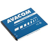 AVACOM pre Lenovo A536 Li-Ion 3,7 V, 2 000 mAh (náhrada BL210)