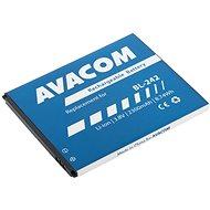 AVACOM pre Lenovo A6000 Li-Ion 3,8V 2 300m Ah (náhrada BL242)