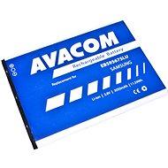 AVACOM pre Samsung Galaxy Note 2, Li-ion 3,7V 3 050 mAh (náhrada EB595675LU)