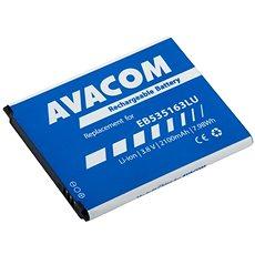 AVACOM pre Samsung Grand Neo Li-Ion 3,8V 2 100 mAh, (náhrada EB535163LU)