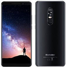 Blackview MAX G1 čierny
