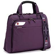 i-Stay 15.6 Ladies laptop bag Purple
