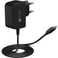 CONNECT IT inWallz USB-C 2.4A čierna