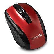 CONNECT IT CI-1224 červená