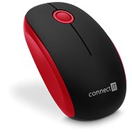 CONNECT IT CMO-1500-RD Red